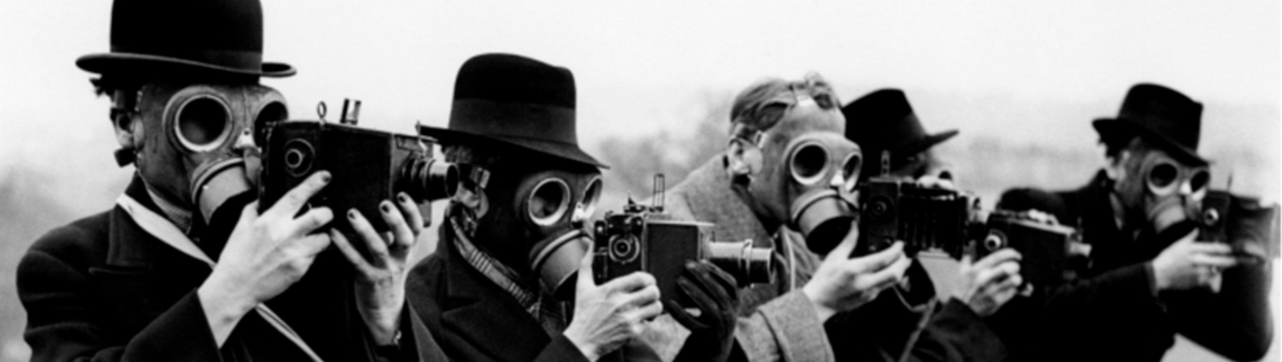 Centre de la Photographie Genève - Que faites-vous quand vous ne faites rien ?