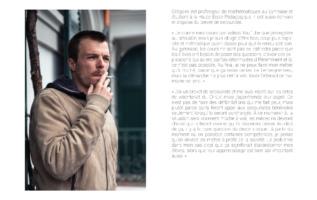 Solitudes partagées 11 - Théo Héritier